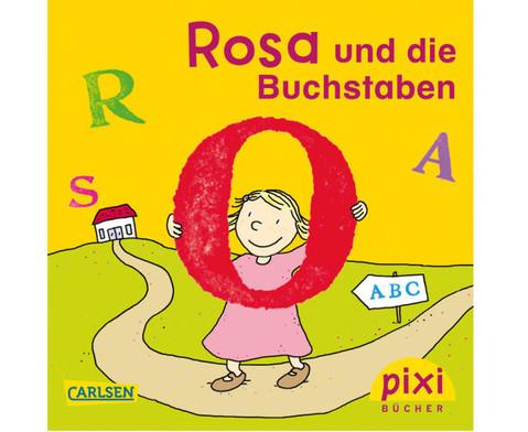 Willkommen in der Schule  Set mit  8 Pixi Buecher-8