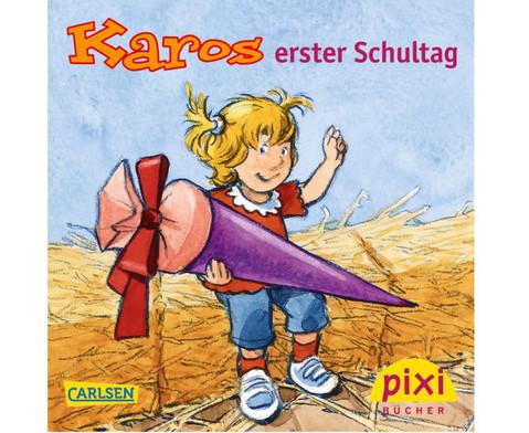 Willkommen in der Schule  Set mit  8 Pixi Buecher-9