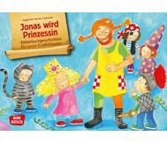 Bildkarten: Jonas wird Prinzessin