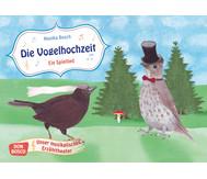 Bildkarten – Die Vogelhochzeit