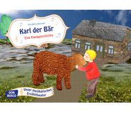 Bildkarten – Karl der Bär