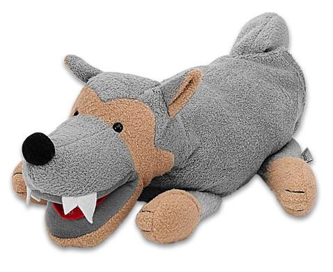 Handpuppe Wolf-1