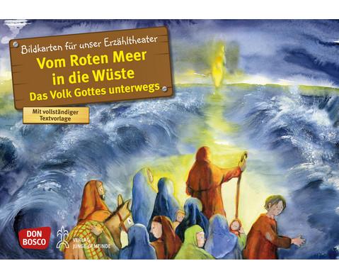 Bildkarten Vom Roten Meer in die Wueste-1