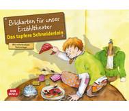 Bildkarten: Das tapfere Schneiderlein