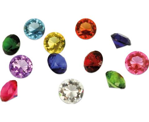 Diamanten-Set 12 Stueck