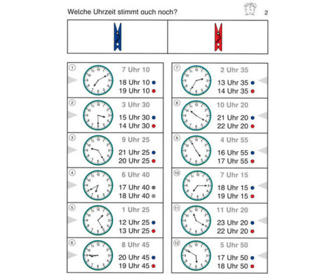 Colorclip Wieviel Uhr ist es-2