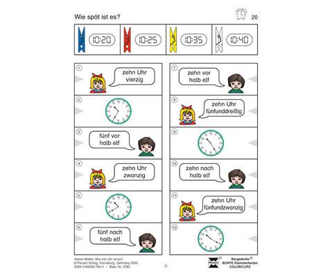 Colorclip Wieviel Uhr ist es-1