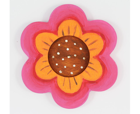 Teelichthalter Blume 3er Set-7