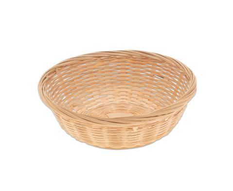 Bambuskoerbchen 10 Stueck-1