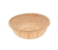 Bambuskörbchen, 10 Stück