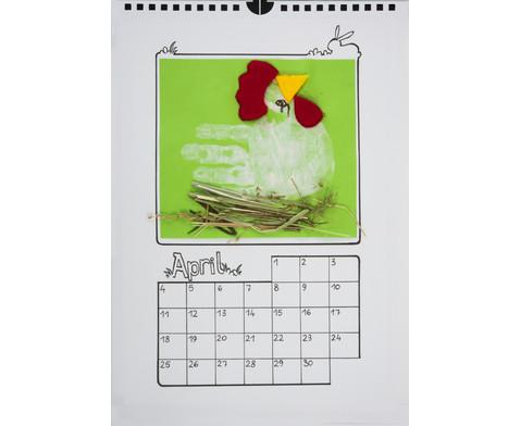 Kalender 10er-Set-6