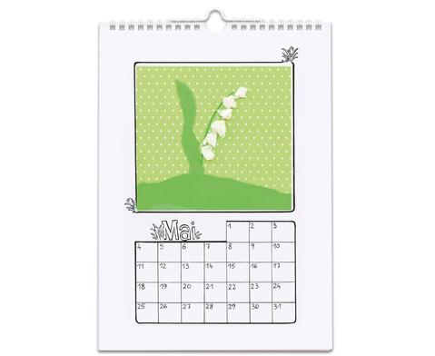 Kalender zum Selbstgestalten 10er-Set-11