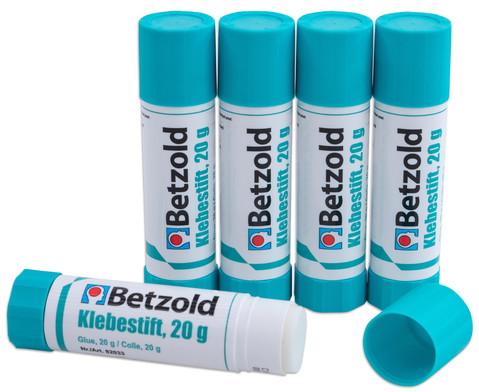 Betzold-Klebestifte 5er-Set-5