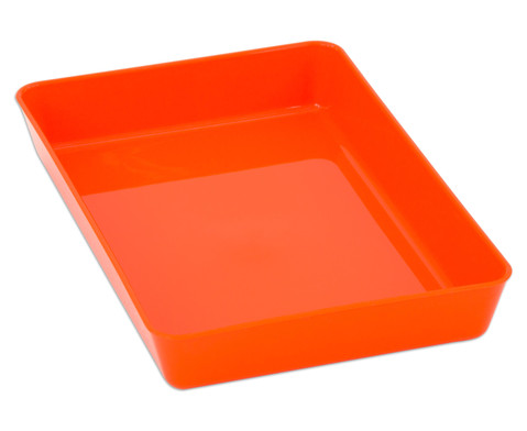 Materialschalen klein 5 Stueck in einer Farbe-16