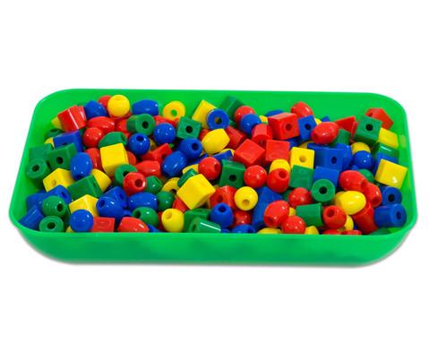 Materialschalen gross 5 Stueck in einer Farbe-18