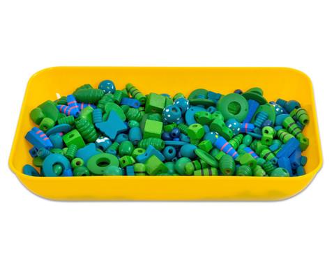 Materialschalen gross 5 Stueck in einer Farbe-21