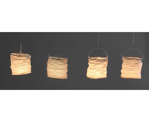 Papierlaternen weiss 6 Stueck-8