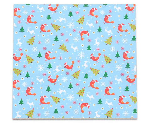 Faltblaetter Weihnachten 50 Blatt-8