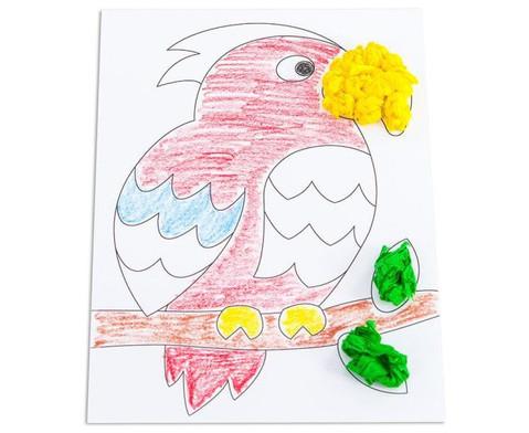 Tiermotiv-Karten 25 Stueck-3
