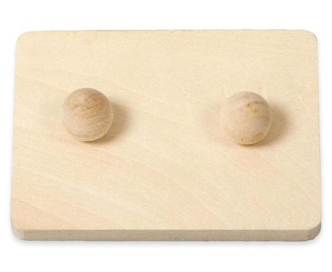 Holzstempel Krippe-2