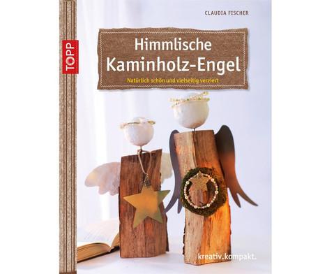 Himmlische Kaminholz-Engel-1