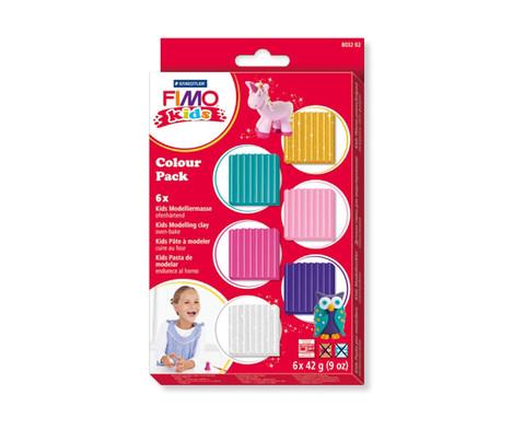 STAEDTLER  FIMO kids Materialpackungen-3