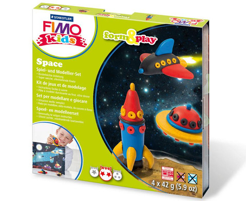 STAEDTLER FIMO kids Materialpackungen-11