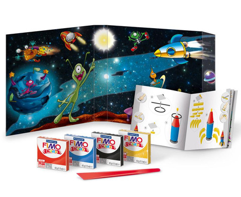 STAEDTLER FIMO kids Materialpackungen-10
