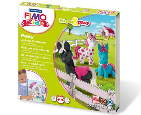STAEDTLER FIMO kids Materialpackungen-7
