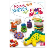 Komm, wir kneten mit FIMO kids