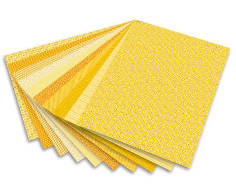 Motivkarton BASICS 26 Blatt-6