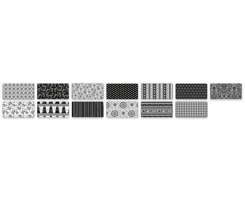 Motivkarton BASICS 26 Blatt-21