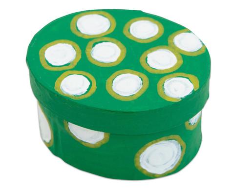 Pappdosen Kreis Oval und Herz 6 Stueck-3