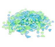 Mosaiksteine fluoreszierend, 500g