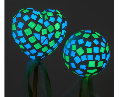 Mosaiksteine fluoreszierend 500g-4
