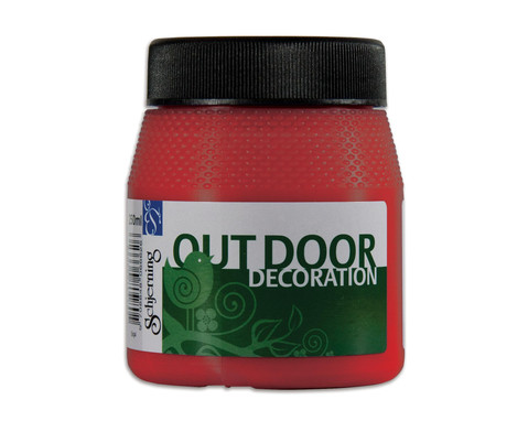 Outdoor-Basisfarben-Set 6 x 250 ml-1