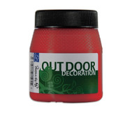 Outdoor-Basisfarben-Set, 6 x 250 ml