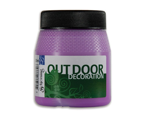 Outdoor-Trendfarben-Set 6 x 250 ml-3