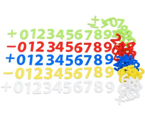 Filz-Zahlen selbstklebend-1