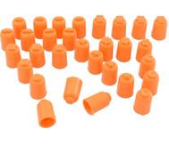 Fingerhutstempel, 24 Stück