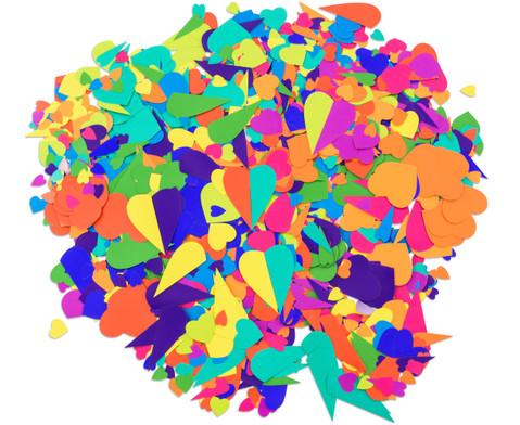 Herzen 2000 Teile-1