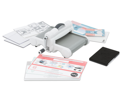 Sizzix  Big Shot-2