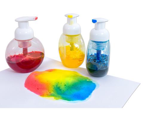Schaumfarbflaschen 3 Stueck-5