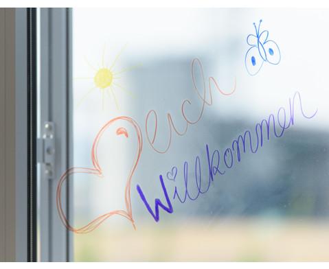 Fenster Filzstifte 6 Stueck-4