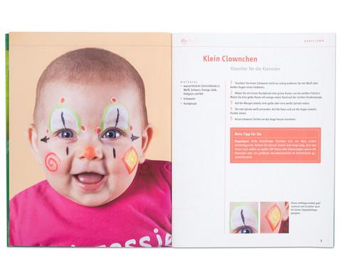 Buch - Schminkhits fuer Kids-2
