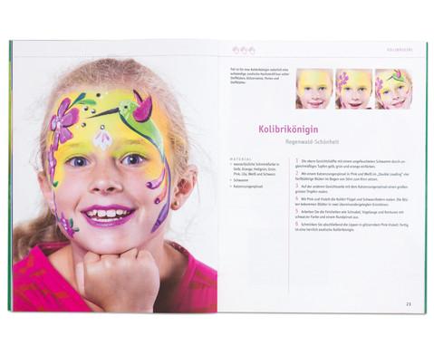 Buch - Schminkhits fuer Kids-3
