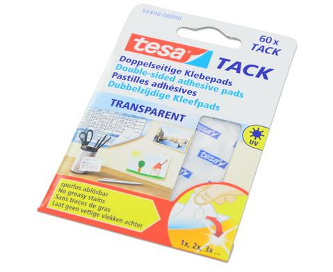 tesa TACK 60 Stueck-1