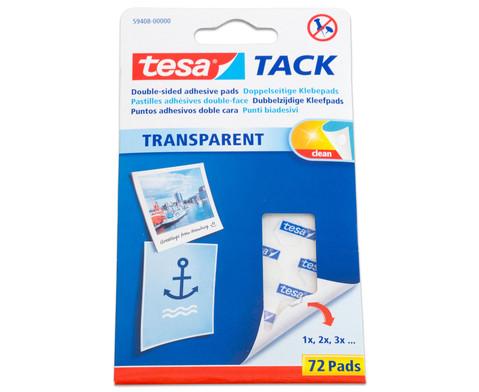 tesa TACK 60 Stueck-2