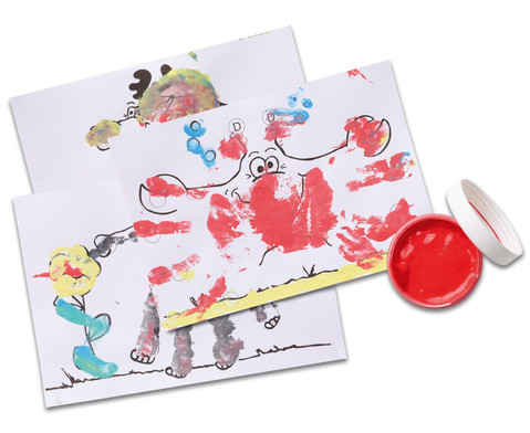 Mucki Fingerfarbe-7