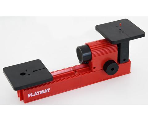 PLAYMAT  4 in 1 Maschinenbaukasten-3